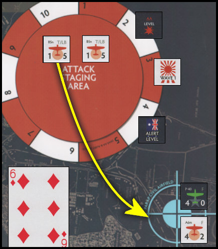 No Safe Harbor: Aircraft Movement