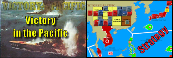 Victory in the Pacific Strategy - title image