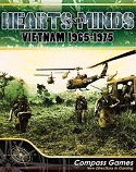 Buy Hearts and Minds: Vietnam 1965-1975 from Noble Knight Games