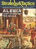 Buy Alesia: Last Stand of the Gauls from Noble Knight Games