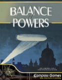 Buy Balance of Powers from Noble Knight Games