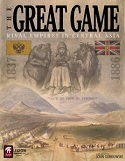 Buy The Great Game from Noble Knight Games