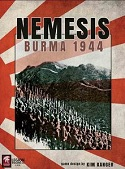 Buy Nemesis: Burma 1944 from Noble Knight Games