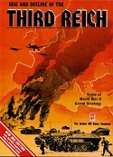 Buy Rise and Decline of the Third Reich from Noble Knight Games