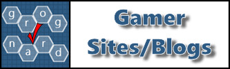 Individual Wargamers Websites and Blogs