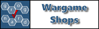 Wargame Shops and Trading Posts